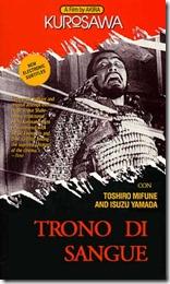 Risultati immagini per Il Trono di Sangue akira
