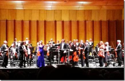Sibelius, Mariotti, Mulova