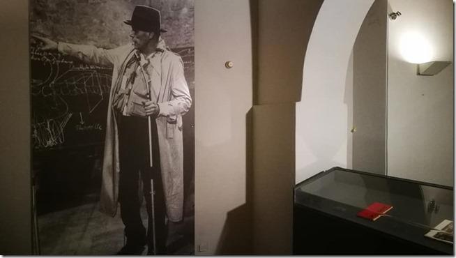 Museo Civico della Penna - Beuys